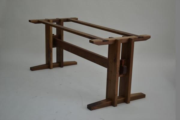 テーブル脚②