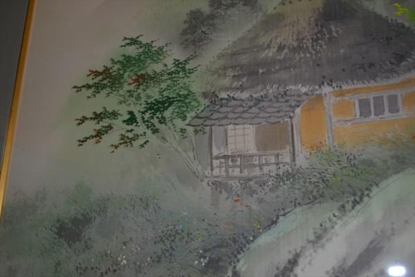 三豊市I様風景画②