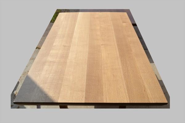 ミズナラ柾板
