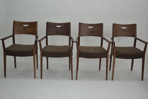 椅子WDC-14A(MUチェアー)