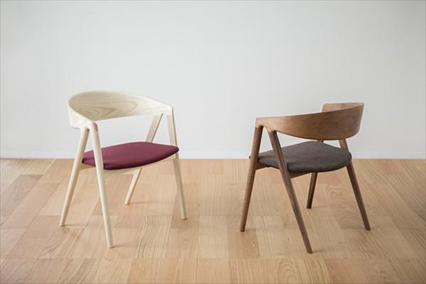 harp-chair