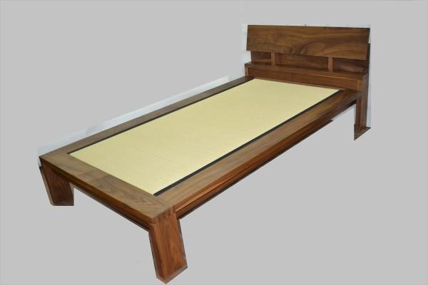 ベッド畳_R